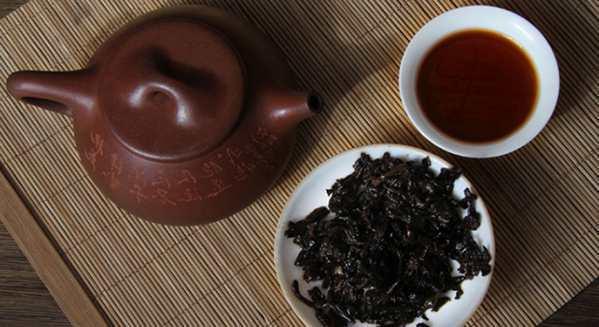 Чай Пуэр - история, свойства и рекомендации