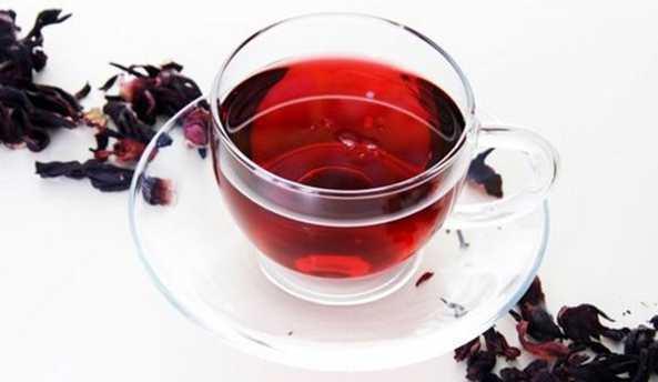 Черный (красный) чай