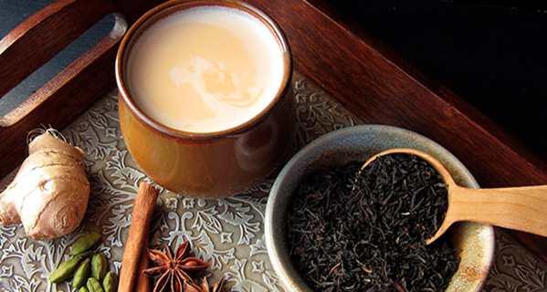 """Чай """"Масала"""""""