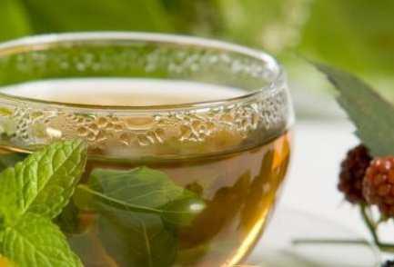 Готовим чай своими руками