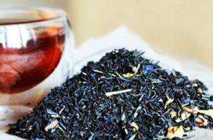 Особенности черного чая