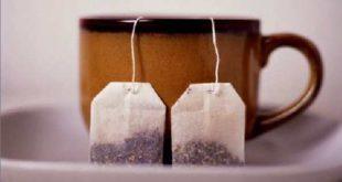 Правда о чайных пакетиках