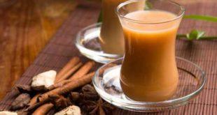 Рецепт чая Масала
