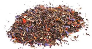 Ароматизированный чай дома