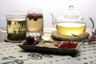 8 способов стать красивее с помощью чая