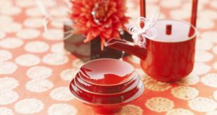 Молочный красный чай