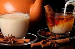 Стоит ли добавлять молоко в чай