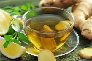 Рецепты чая при гипертонии