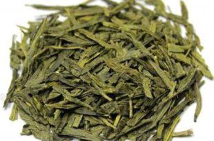 Зеленый японский чай Сенча
