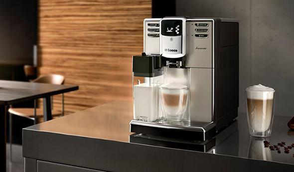 Достоинства кофемашины